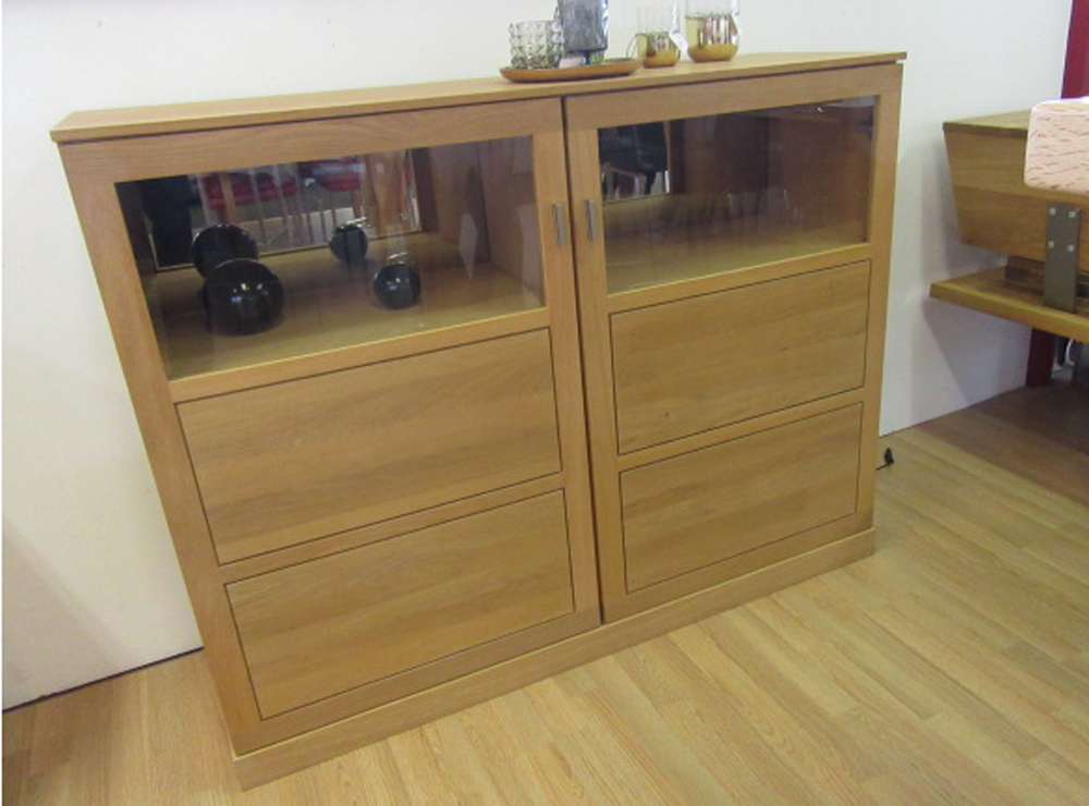 Highboard Mirage