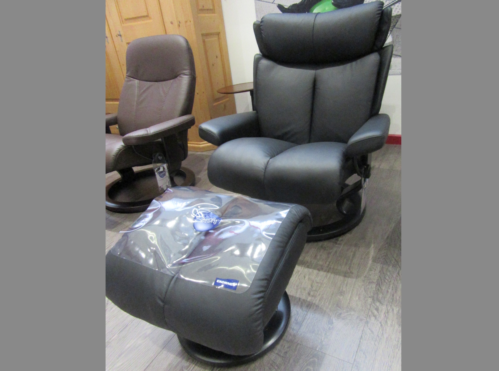 Stressless Magic L
