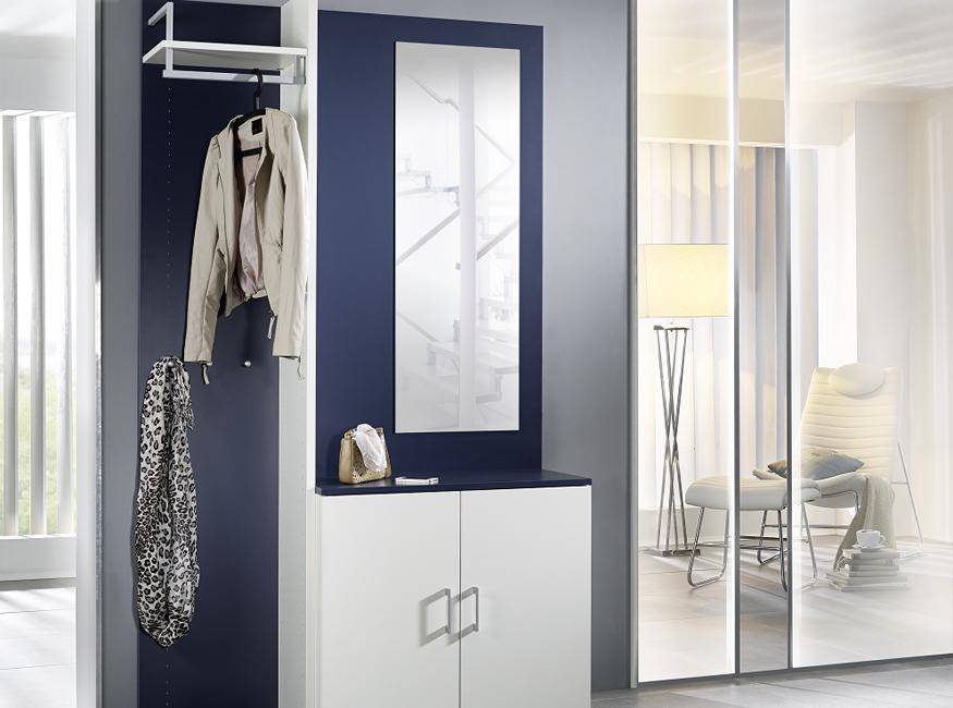 tanner m bel color fun garderobe. Black Bedroom Furniture Sets. Home Design Ideas